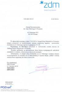 ZDM chodnik Ostroroga0001